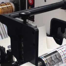 Nilpeter Printing Press