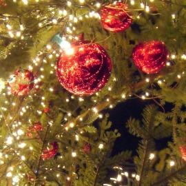 UL Christmas Lights