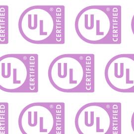 Pink UL
