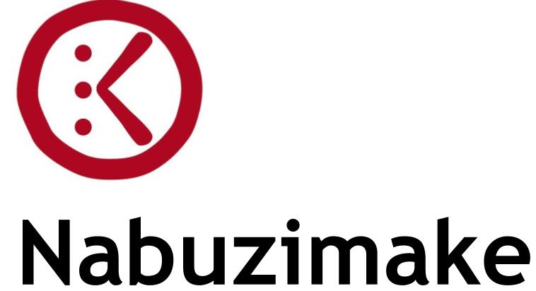 Nabuzimake