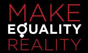 'Make Equality Reality'