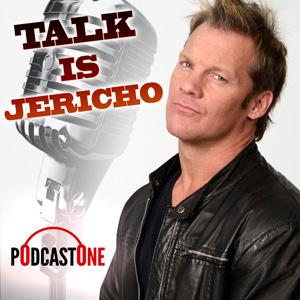 Chris Jericho, Talk is Jericho podcast