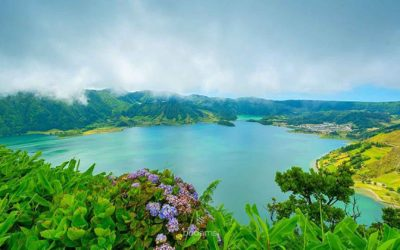 The Azores: Jewels of the Atlantic