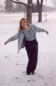 Winter 2001.