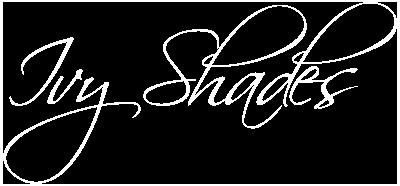 Ivy Shades Logo