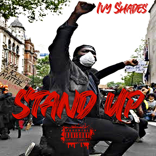 Ivy Shades Music - Stand Up