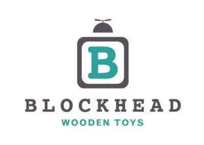 BlockHead Wooden Toys