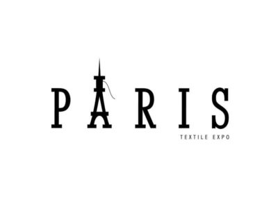 Paris textile expo