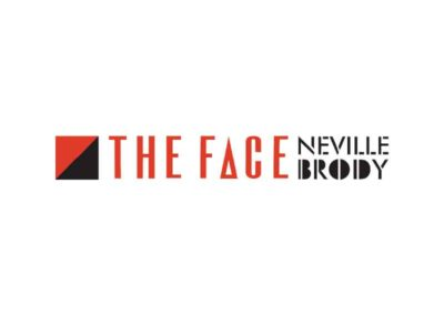 Neville Brody – The face magazine