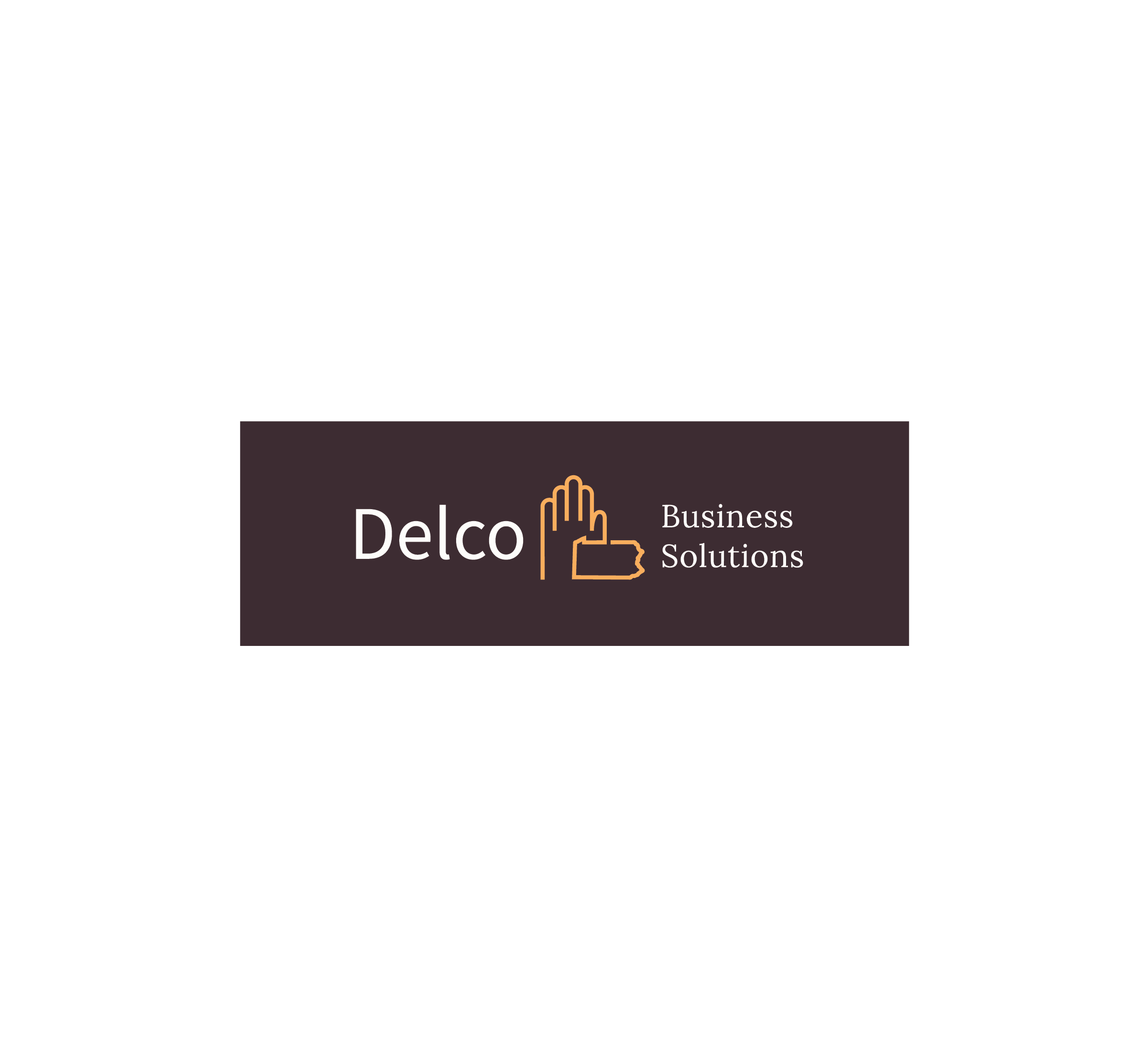 Delco Business Solutions logo