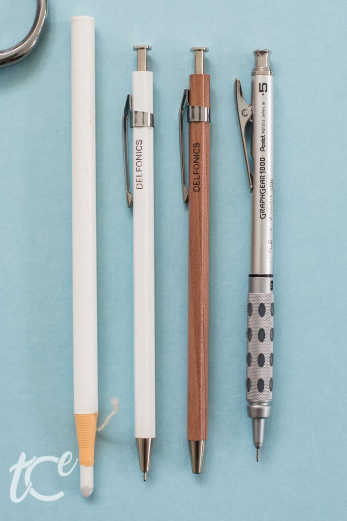 The Creative Exponent | Creative Contraptions | Delfonics Pens