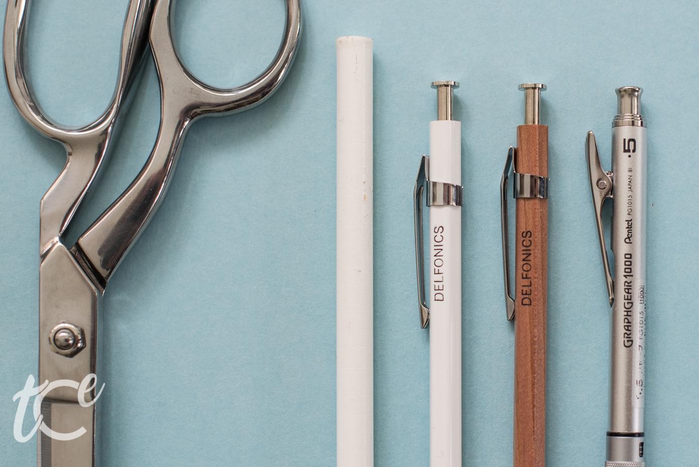 Delfonics Pens