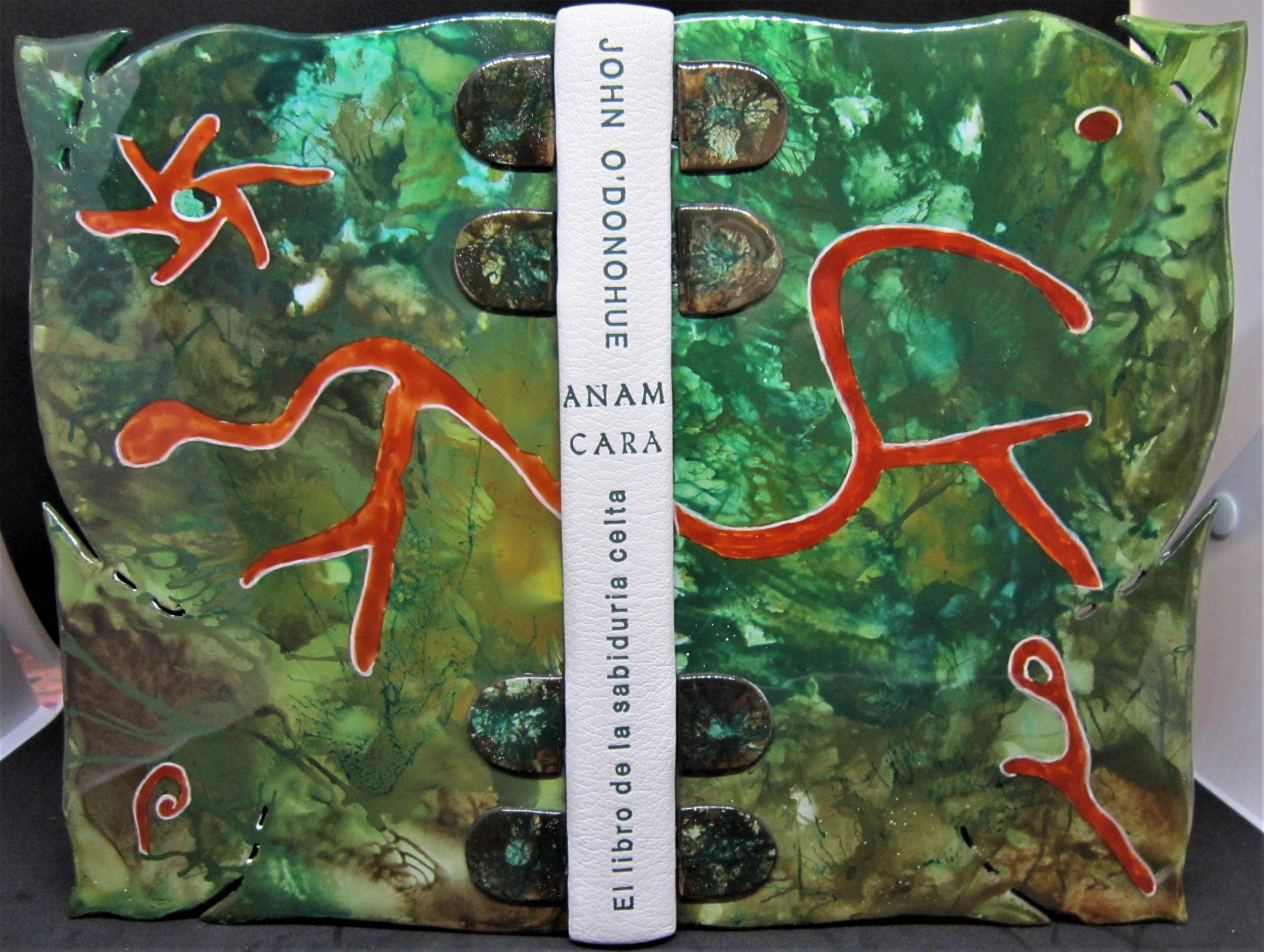 Anam Cara (El libro de la sabiduría celta)