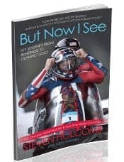 Steven Holcomb's but now I can see book