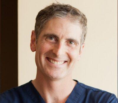 Dr. Brian S. Boxer Wachler M.D.