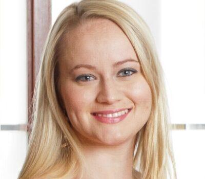 Jen Hodges