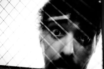 Trapped, Mental Illness in America's Prisons © Jenn Ackerman, 2009