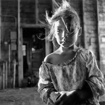 Cheyenne River © Emily Schiffer, 2009