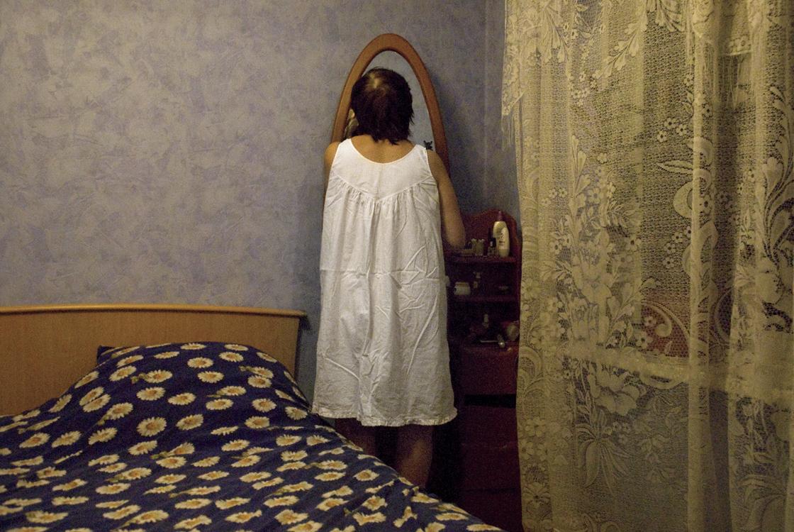 from oe menia © Bieke Depoorter, 2011