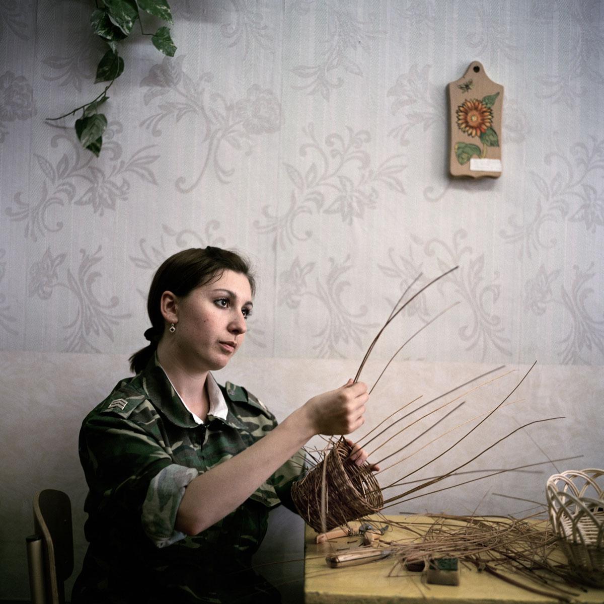 Women of the Cossack Resurgence © Anastacia Taylor-Lind