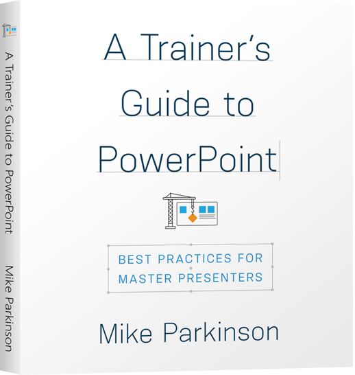 a trainer's guide to powerpoint