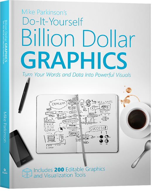 do it yourself billion dollar graphics book cover