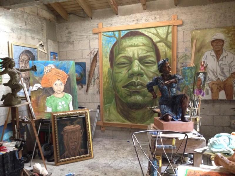 Samuel Lind Studio