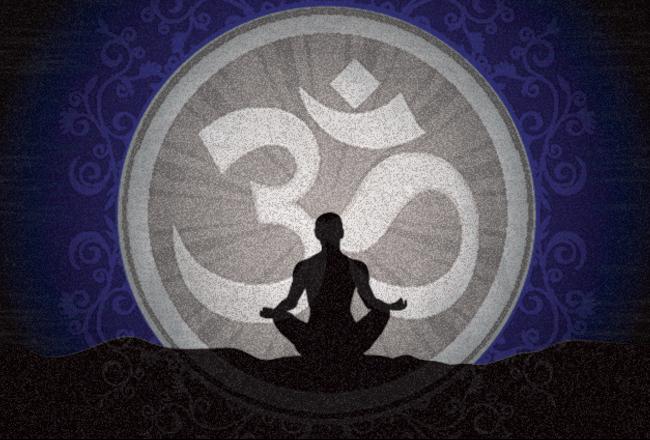 Yoga_Om