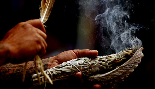 Sage: Healing, Cleansing and Clarity