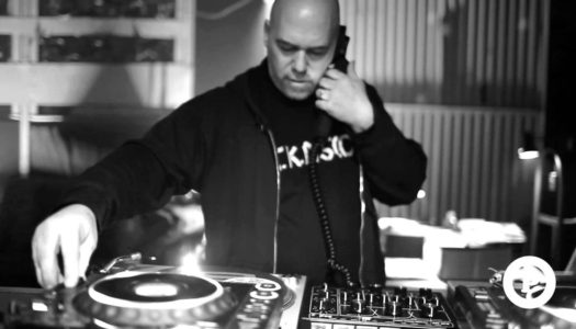 718 Sessions ft. Danny Krivit at Santos Party House (5.15.16)