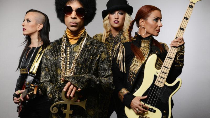 Prince New Power Generation