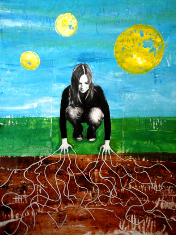 everything_soulful_grounded with the earth