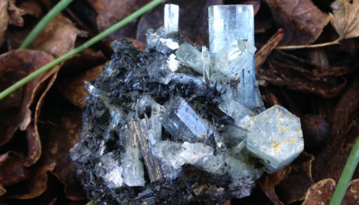 What The Ancients Knew About Crystals