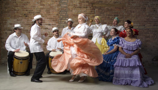The Roots of Bomba: From Africa to Puerto Rico