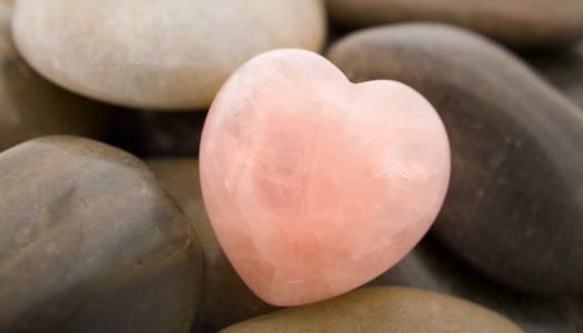 The Stone of Universal Love: Rose Quartz