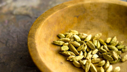 Centering The Mind with Cardamom