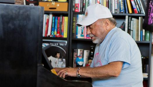 Eddie Palmieri: NPR Music Tiny Desk Concert
