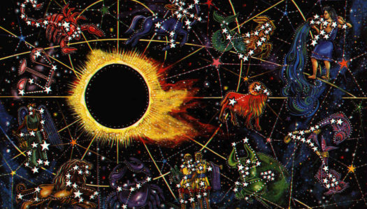 Finding Your Soul's Desire with Astrology