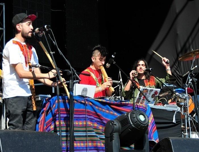 Maquinaria Festival 2010, MATANZA