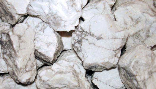 Howlite: The Stone of Awareness