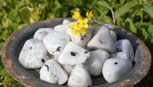 Moonstone: Insight and Balance