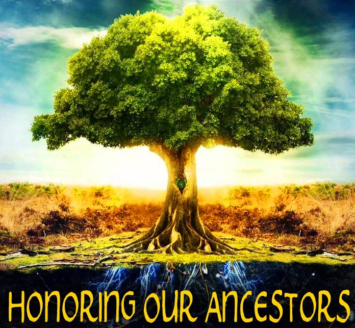 Honoring Our Ancestors_June_2018