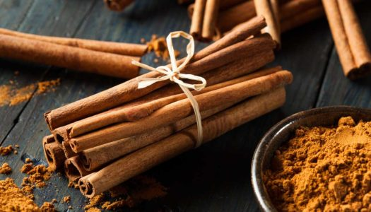 Cinnamon: Abundance, Protection and Passion