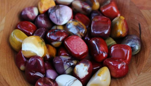 Mookaite Jasper: Adventure and Opportunities