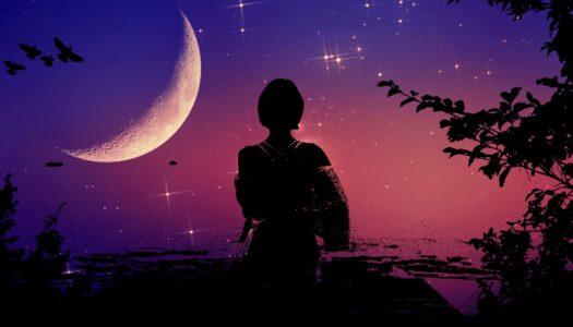 Spiritual Beginnings: New Moon in Pisces