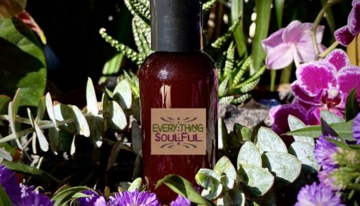 MaMa SaNa Herbal Hand Sanitizer and Anti-Bacterial Soap