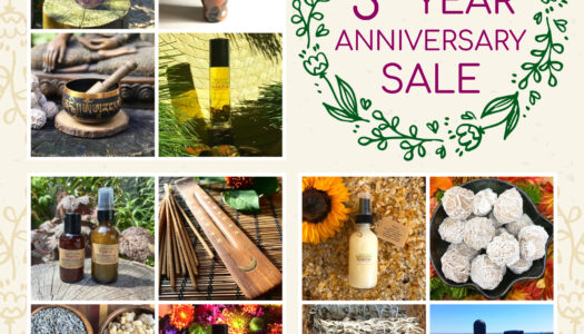5th Year Anniversary Sale :: Special Thank You