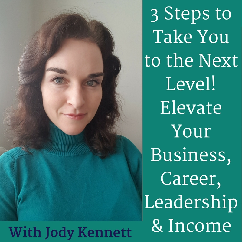 Next Level Business & Career Growth Mastermind