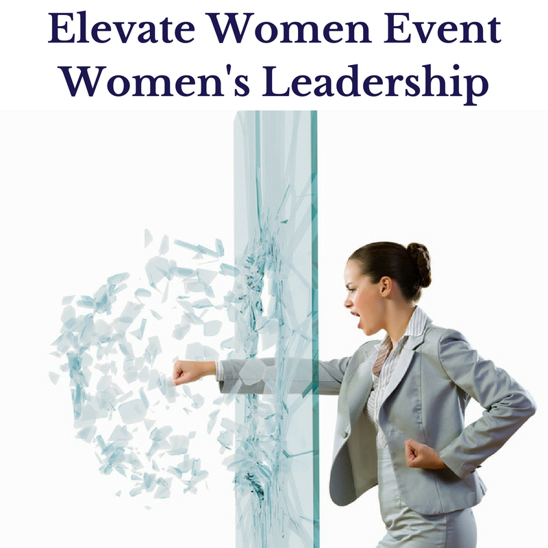 Elevate Women Event – Career and Business Leadership for Women