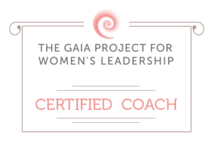 Women's Leadership Coach